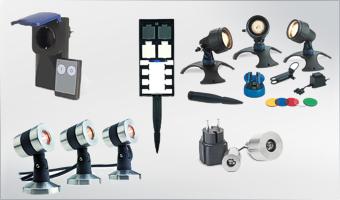 Beleuchtung und Strom