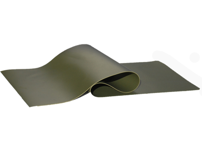 Teichfolie  PVC 1,0mm olivgrün