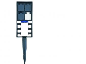 Sika Premium PVC Teichfolie 1,0mm olivgrün incl. Teichvlies V300