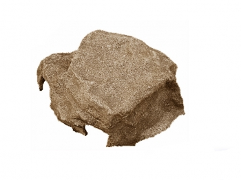Oase Filtocap sand Dekofels Abdeckstein für alle Filtoclear  50420
