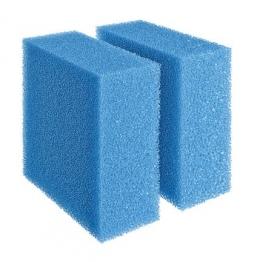 Oase Ersatzschwamm Set Biotec 18/36  60000/140000 blau
