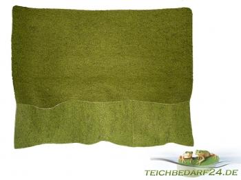 grüne Pflanztasche Taschenmatte 1,00 m breit