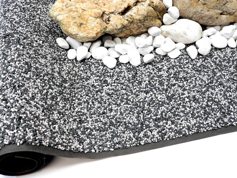 Granit-grau Für Bachlauf und 120cm Breite 6m Oase Steinfolie 28,95 EUR//lfm