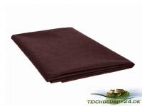 Teichfolie Fertigmaß PVC 0,5mm schwarz  6,00m x 6,00m