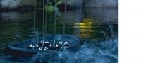 Oase Water Starlet schwimmendes Wasserspiel