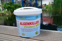 +++TOP Produkt+++ Algenkiller Protect für Teiche bis 250.000 L