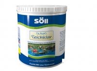 Söll Dr. Roths Teichklar 6000 g  für 120.000 Liter Teichwasser