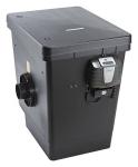 Oase Teichfilter Biotec Premium 80000 EGC gepumpt