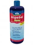 Söll Algosol forte 1000 ml  für 20.000 Liter Teichwasser