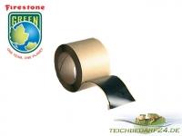 EPDM Teichfolien Firestone 1.52mm Folienmaß 7,62 m x 5,20 m (Sonderpreis)