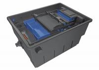 Oase Teichfilter Biotec Screenmatic² 60000 für Teiche bis 60m³