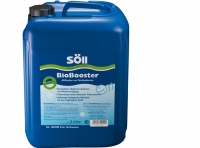 Söll Bio Booster 2500ml für 75.000 Liter Teichwasser