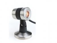 Oase Teichbeleuchtung LunAqua Maxi LED Set 1 mit Trafo