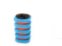 Oase Ersatzfilter Set für Filtoclear 11000