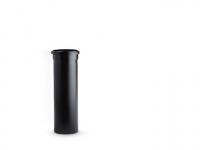 Oase Ablaufrohr DN75/480mm schwarz