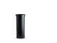 Oase Ablaufrohr 100/480mm schwarz
