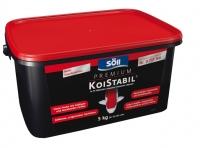 Söll Premium Koistabil Premium 5kg für 50.000 Liter Teichwasser
