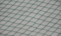 Teichnetz Laubschutznetz 17 x 17 grün 6m breit