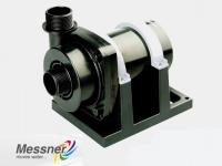 Meßner Teichpumpe eco-tec2 7500 Filterpumpe