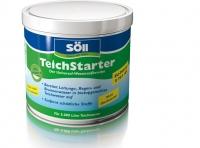 Söll TeichStarter 500 g für 5.000 Liter Teichwasser