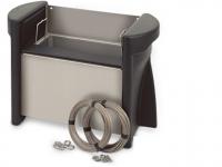 Oase Skimmer 250 für Teiche bis ca. 250m² Oberfläche 57480