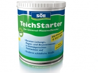 Söll TeichStarter 5000 g für 50.000 Liter Teichwasser