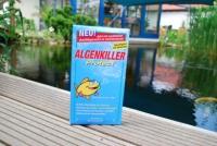 +++TOP Produkt+++ Algenkiller Protect für Teiche bis 10.000l