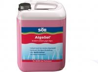Söll Algosol 2500 ml  für 50.000 Liter Teichwasser