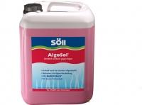 Söll Algosol 5 Liter für 100.000 Liter Teichwasser