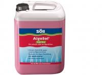 Söll Algosol forte 2500 ml  für 50.000 Liter Teichwasser