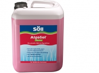 Söll Algosol forte 5000 ml  für 100.000 Liter Teichwasser