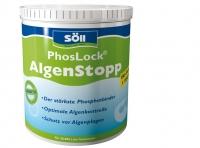 Söll Phoslock Algenstopp 1000 g  für 20.000 Liter Teichwasser