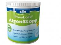 Söll Phoslock Algenstopp 2500 g  für 50.000 Liter Teichwasser