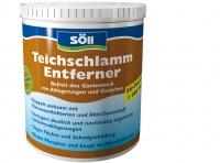Söll TeichschlammEntferner 10000 g  für 200.000 Liter Teichwasse