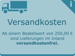 Teichfolie - Versand Service